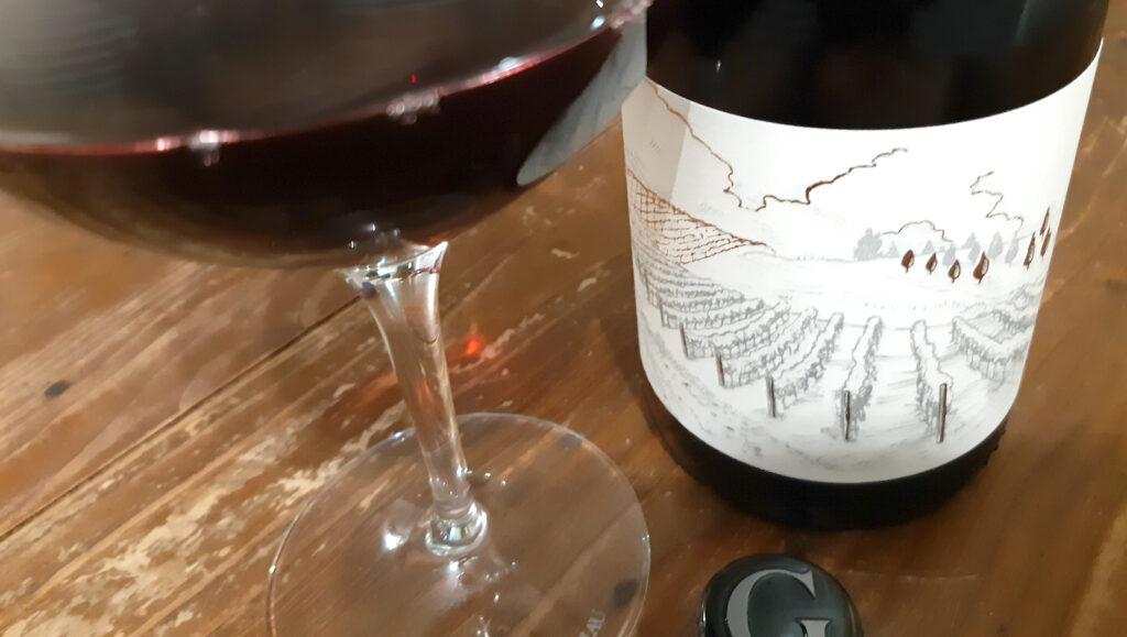 Greystone Wild Ferment Pinot Noir 2019