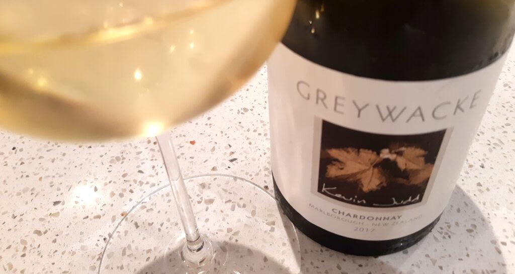 Greywacke chardonnay 2017