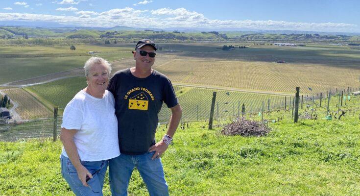 Lorraine Leheny & Warren Gibson of Bilancia