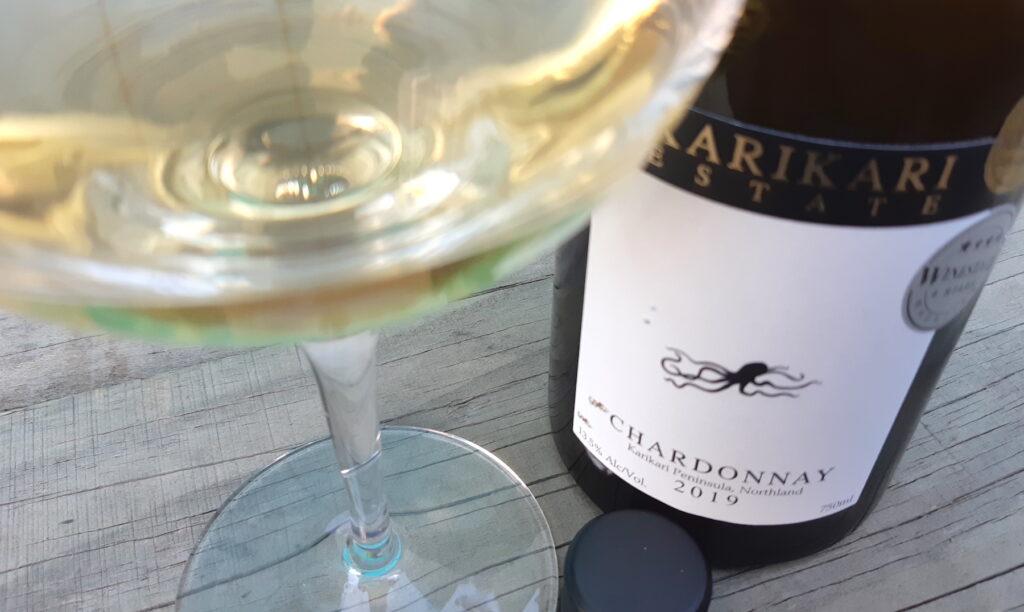 Karikari Estate Chardonnay 2019