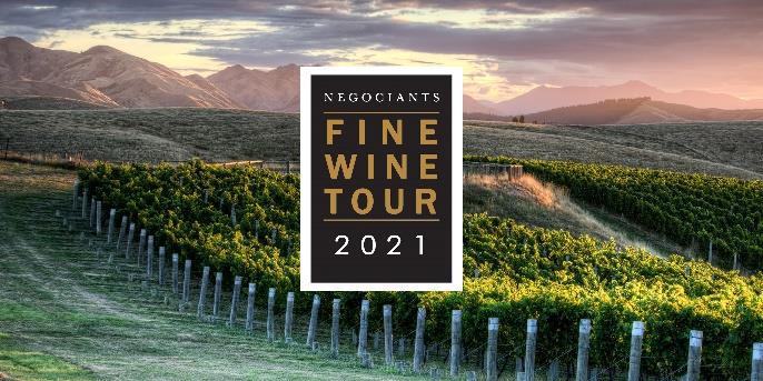 Negociants Fine Wine Tour 2021