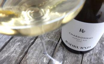 Radburnd Cellars Chardonnay 2019