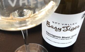 Spy Valley 'Easy Tiger' Sauvignon Blanc 2020