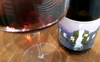 Testify Martinborough Pinot Noir 2018