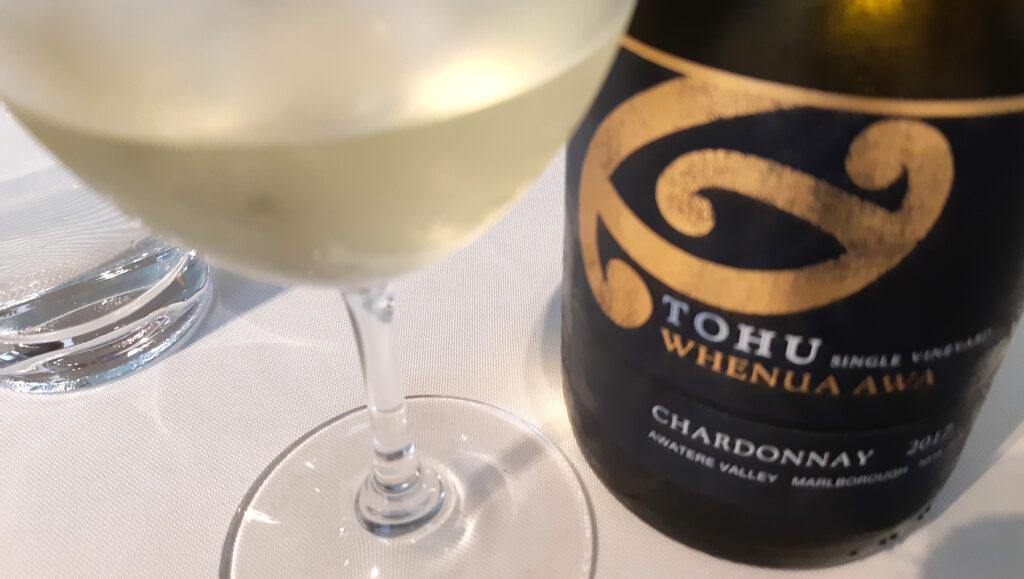 Tohu When Awa Chardonnay 2017