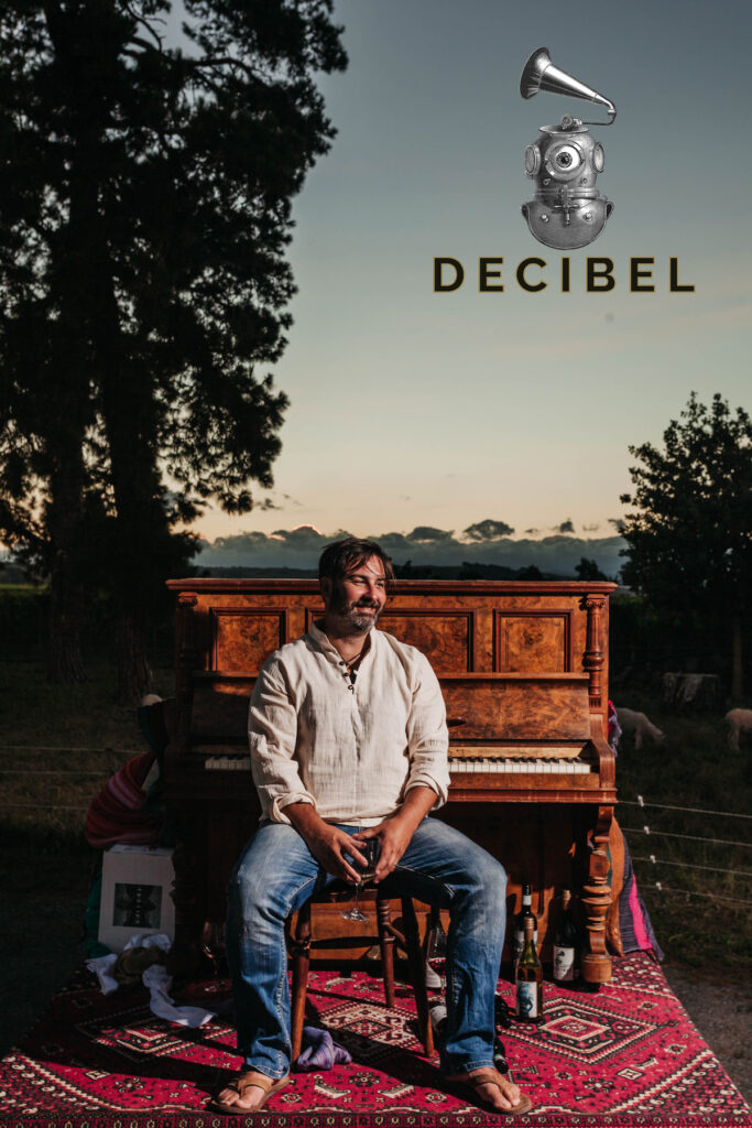 Decibel Dan
