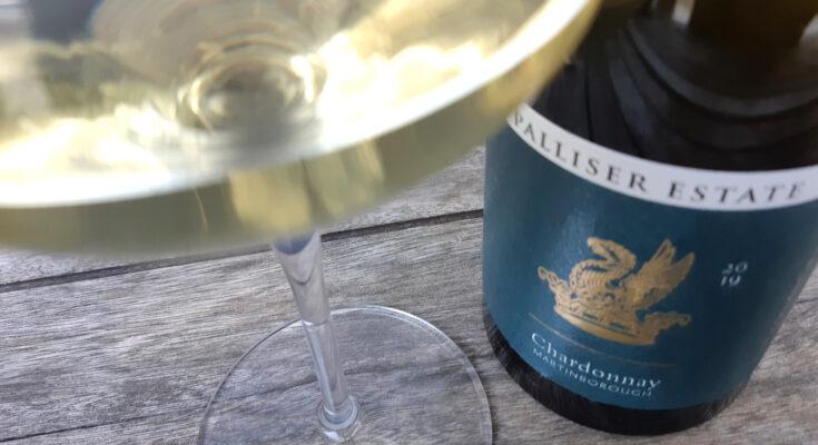 Palliser Estate Chardonnay 2019