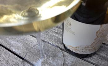 Te Awanga 'One Off' The Foudre Chardonnay 2019