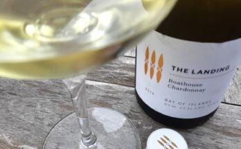 The Landing 'Boathouse' Chardonnay 2019