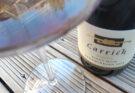 Carrick Pinot Noir