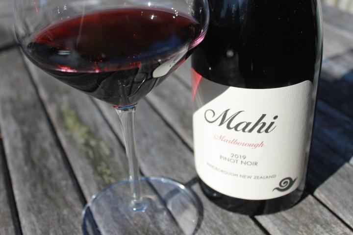 Mahi 2019 Pinot