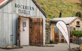 Rockburn Stables