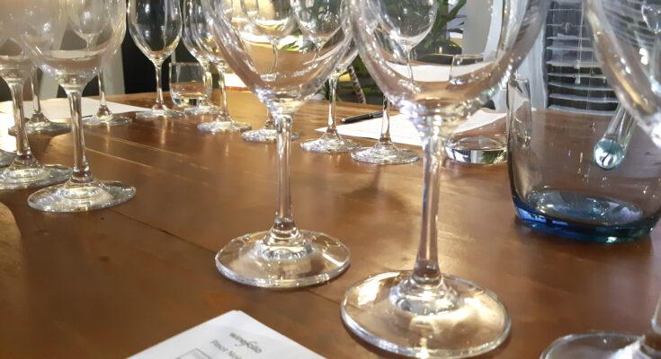 Top 10 Tasting of NZ Pinot Noir