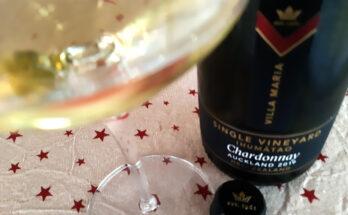 Villa Maria Ihumatao Chardonnay 2019