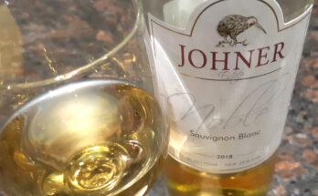 Johner Noble Sauvignon Blanc