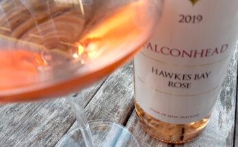 Falconhead Rosé 2019